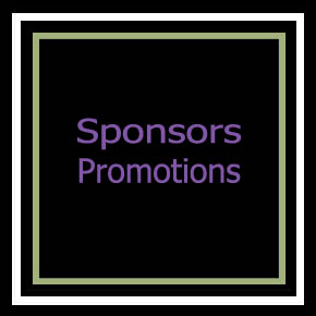 Sponsors - Your Ad Here